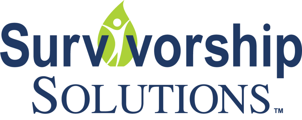 Survivorship Solutions [logo]